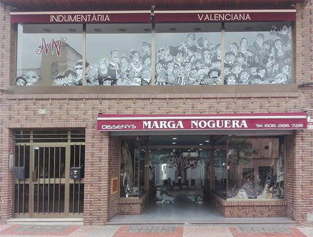 Marga Noguera