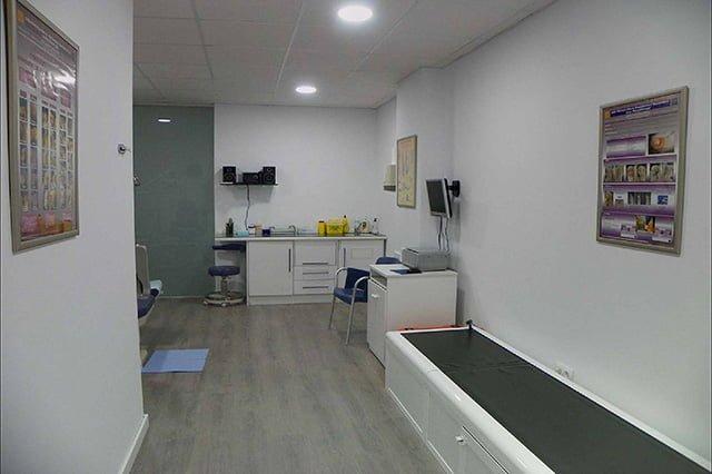 Centre Podoclínic